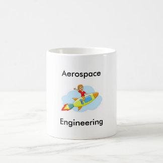 Aerospace Engineering Coffee Mug