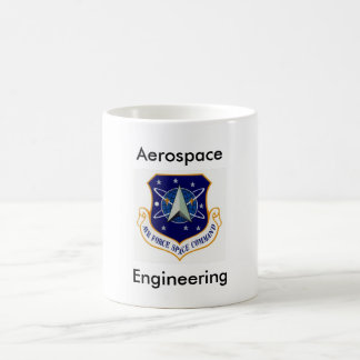 Aerospace Engineering Coffee Mug