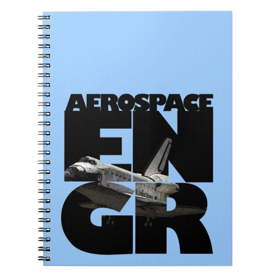 Aerospace Engineering Notebook