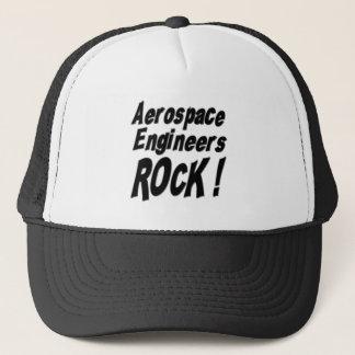 Aerospace Engineers Rock! Hat