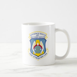 Aerospace Rescue and Recovery Service Coffee Mug