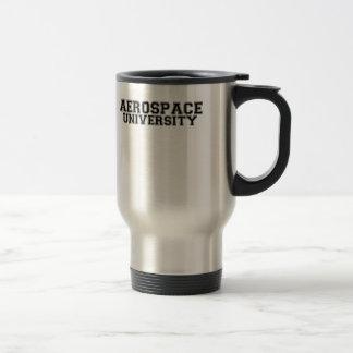 Aerospace University Coffee Mug