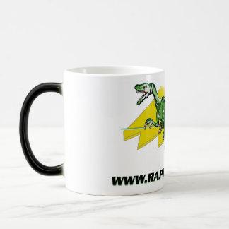 AES Raptor Mug