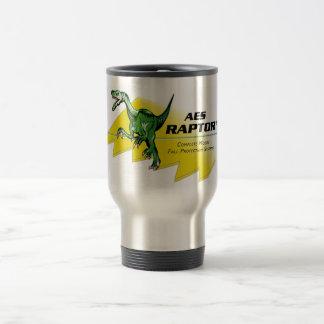 AES Raptor Travel Mug