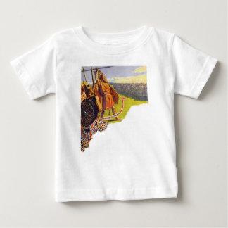 Aesir and Vanir Baby T-Shirt