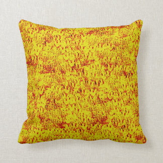 Aesthetic Yellow Decor-Soft Pillows