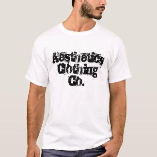 Aesthetics Clothing Co. T-Shirt