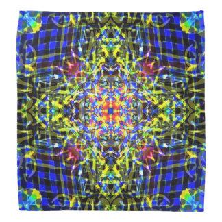 Aether spirit mandala bandana