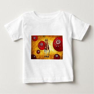 af080 Africa retro vintage style gifts T-shirt