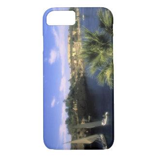 AF, Egypt, Upper Egypt, Aswan. River Nile, iPhone 7 Case