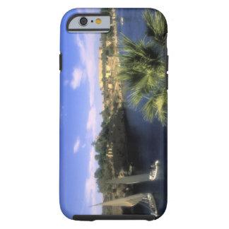 AF, Egypt, Upper Egypt, Aswan. River Nile, Tough iPhone 6 Case
