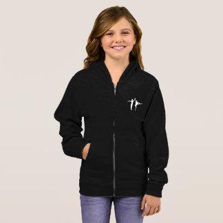 AFB Girls' Hoodie Jacket