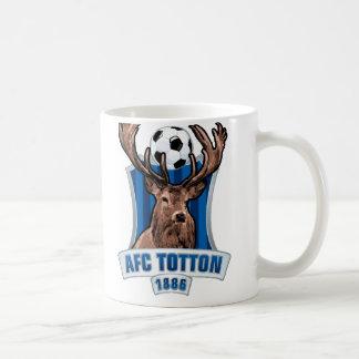 AFC Totton Mug