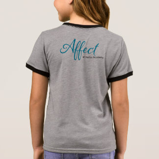 "Affect Kids ""Work"" Tee"