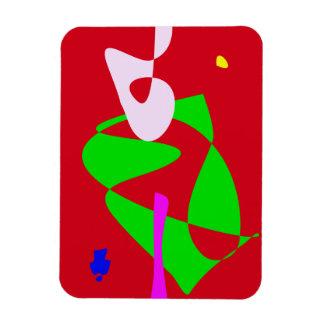 Affection Flexible Magnets