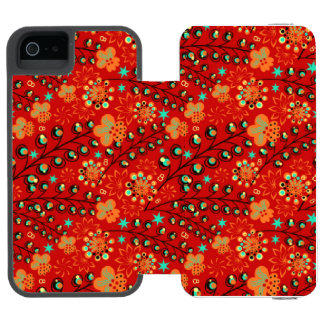 Affectionate Fair-Minded Forceful Elegant Incipio Watson™ iPhone 5 Wallet Case