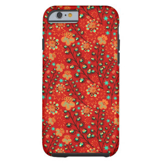 Affectionate Fair-Minded Forceful Elegant Tough iPhone 6 Case