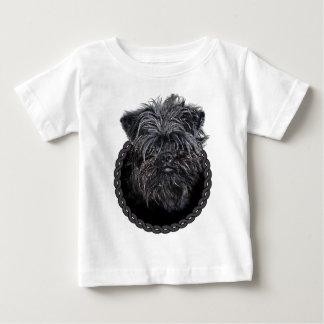 Affenpinscher 001 baby T-Shirt