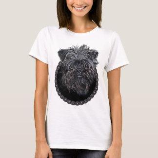 Affenpinscher 001 T-Shirt
