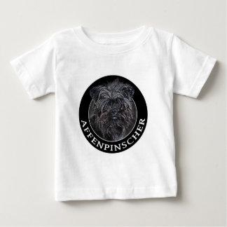Affenpinscher 002 baby T-Shirt