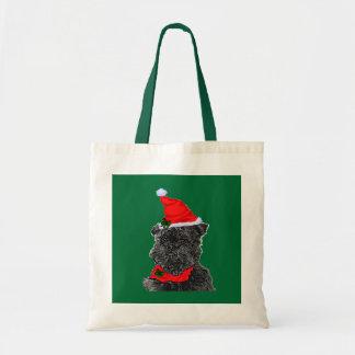 Affenpinscher Christmas Gifts Tote Bag