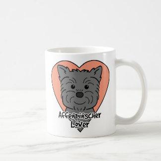 Affenpinscher Lover Coffee Mug