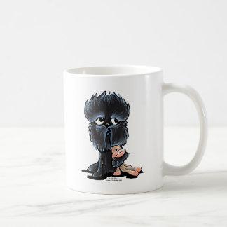 Affenpinscher Monkey Toy Coffee Mug