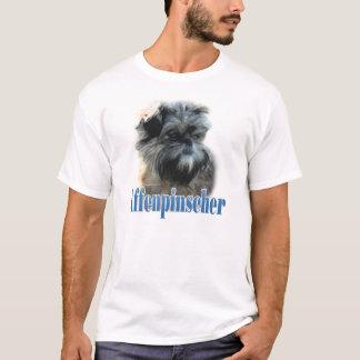 Affenpinscher Name T-Shirt