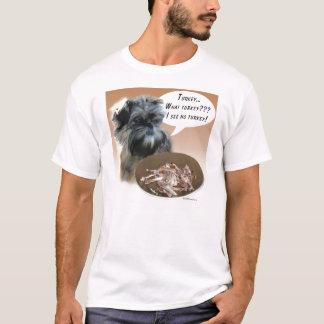 Affenpinscher Turkey T-Shirt