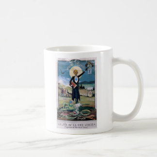 Affiche Absinthe Basic White Mug