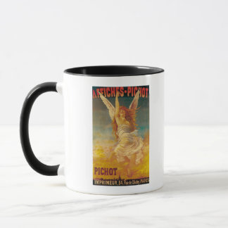 Affiches-Pichot Promotional Poster Mug