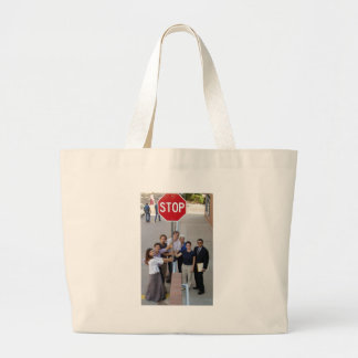 Affinity Group Collateral Damage Bags