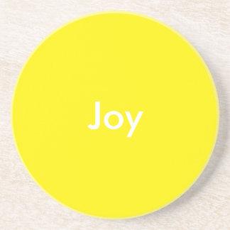 Affirmation Coaster - Joy