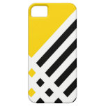 Affix Ivory III (Gold) iPhone Case iPhone 5 Case