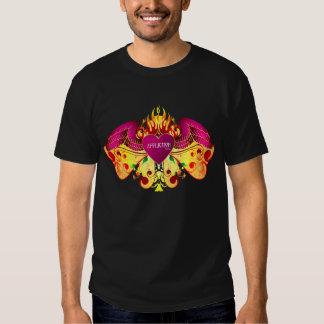 Afflicted Clothing Tshirts