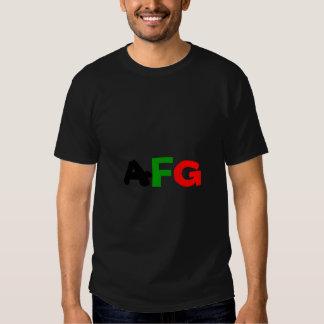 AFG SHIRT