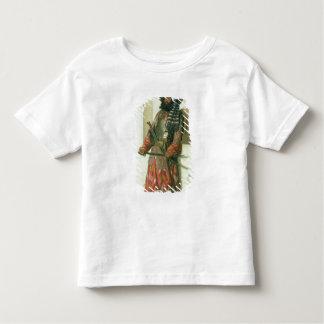 Afghan, 1870 toddler T-Shirt