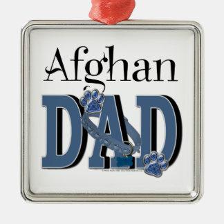 Afghan DAD Ornament