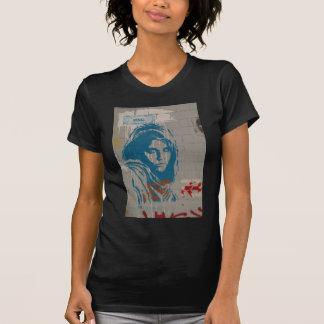 Afghan girl T-Shirt