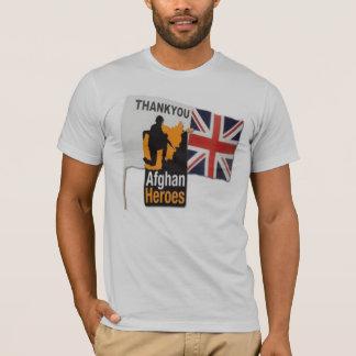 Afghan Heroes T-Shirt