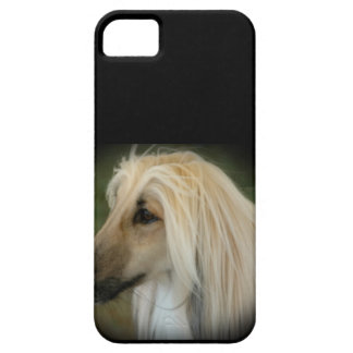 Afghan Hound iPhone 5 Case