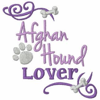 Afghan Hound Lover Hoodie