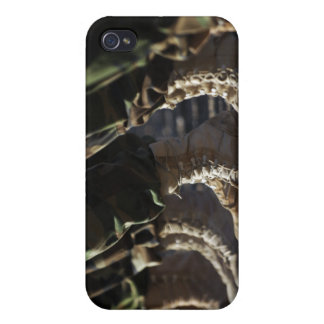 Afghan National Army Air Corp Soldiers iPhone 4 Case