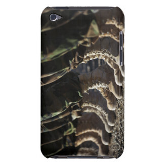 Afghan National Army Air Corp Soldiers iPod Touch Case-Mate Case