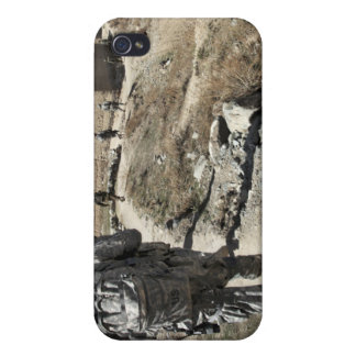 Afghan National Army and US soldiers Covers For iPhone 4