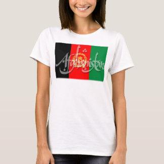 afghan T-Shirt