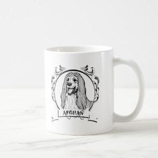 Afghan T-shirt Coffee Mugs