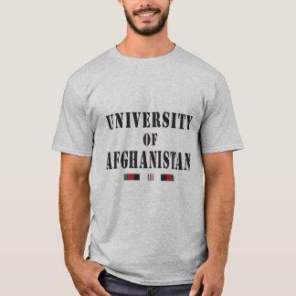 Afghan veteran stencil T-Shirt