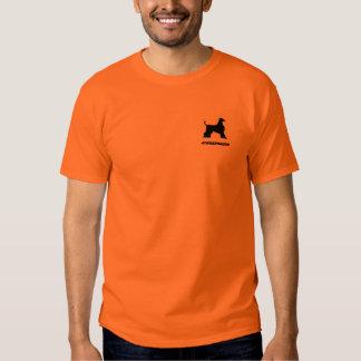 AfghanHound Tshirts