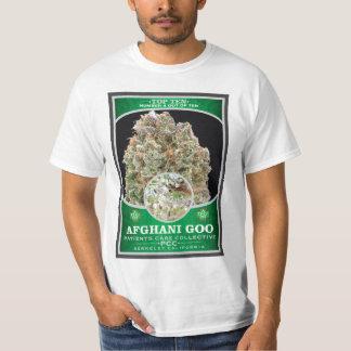 Afghani Goo T-Shirt